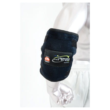 Elbow Ice Wrap