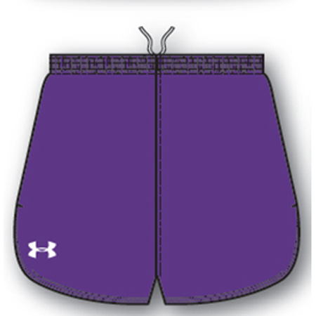 UA Armourfuse Women's Split Short