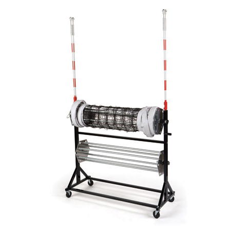Net Winder/ Antenna Cart