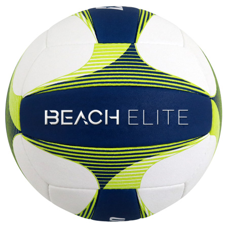 Baden Beach Elite Volleyball
