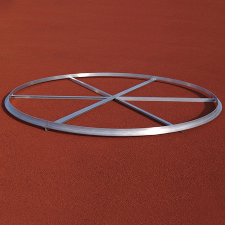 AAE Webbed Discus Throwing Circle