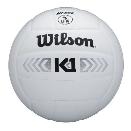 Wilson K1 Silver Volleyball